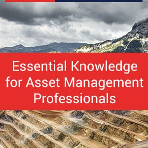 Essential Knowledge for Asset Management Professionals