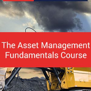 The Asset Management Fundamentals Course