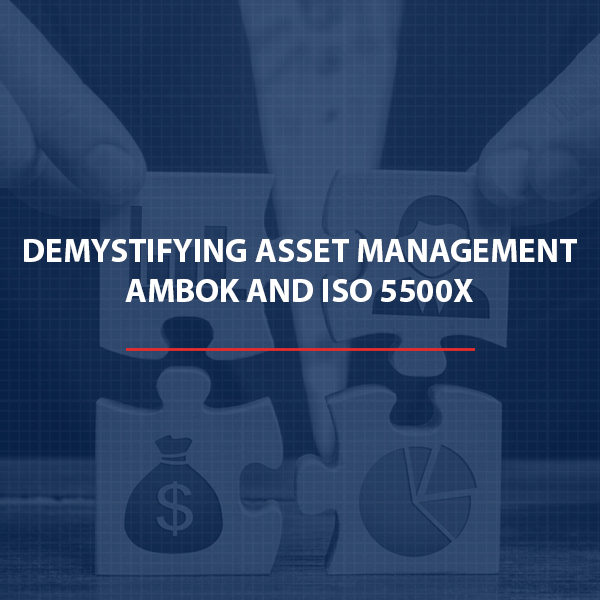 Demystifying AM Ambok & ISO 5500X