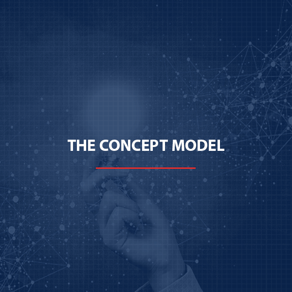 The Concept Model